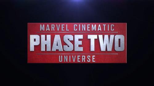 MCU Phase 2
