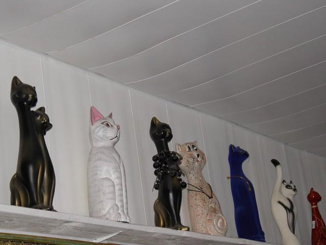 Cat Museum (4/6)