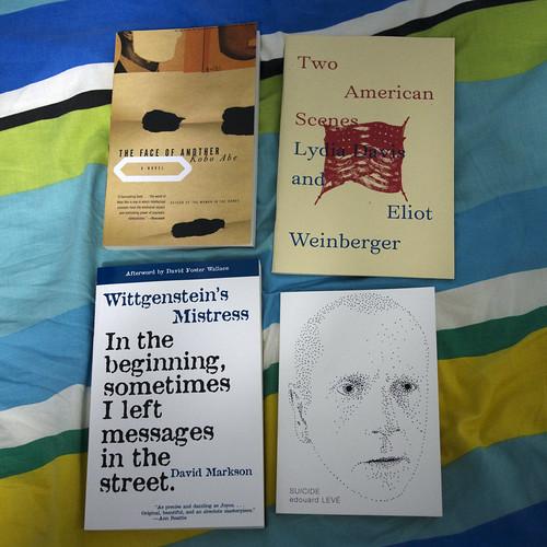 american wittgenstein's face suicide