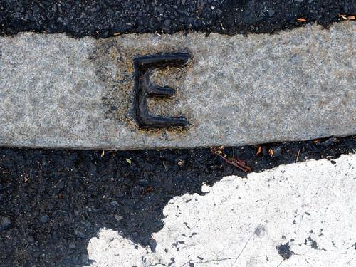 Curb E by Simon Sharville