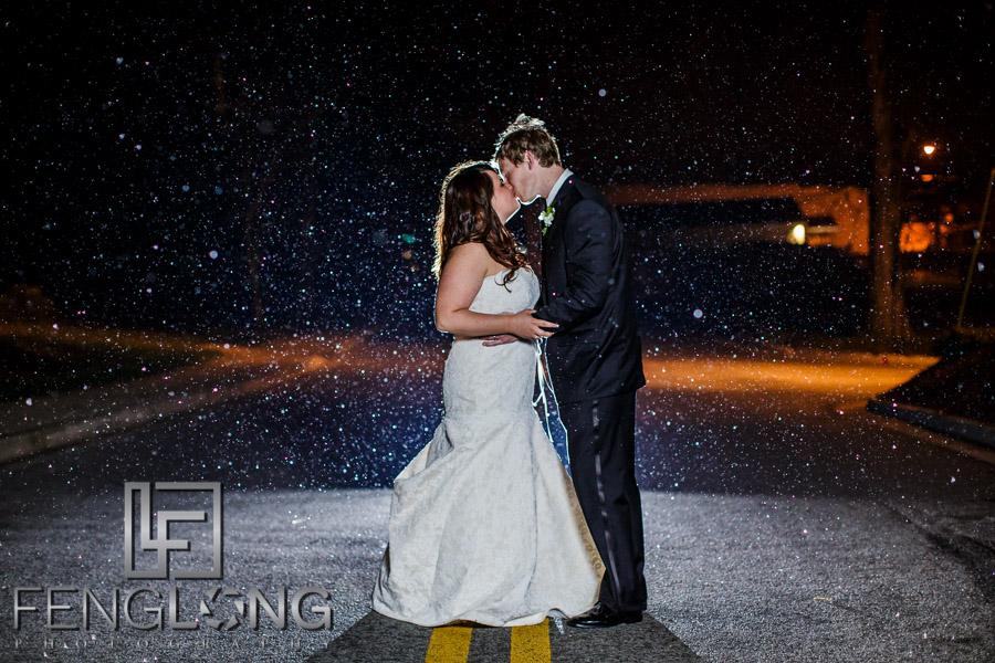 Megan & Tom's Wedding | Hazlehurst House | McDonough Wedding Photographer
