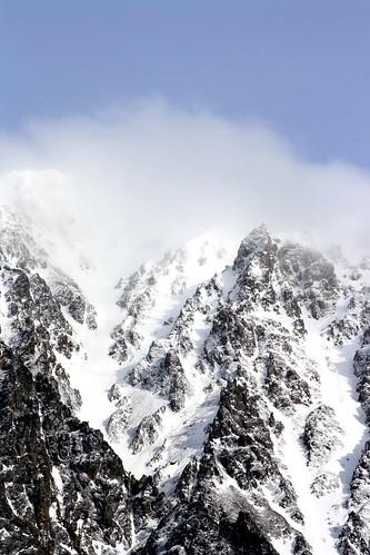 Alaska Peak