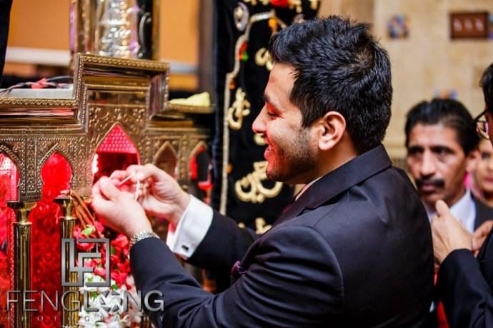 Sani & Javed's Nikkah | Jaffari Center | Atlanta Indian Wedding Photography