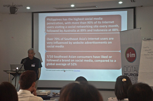 Digital Influencers Marketing Summit, Thunderbird Resorts Poro Point, La Union