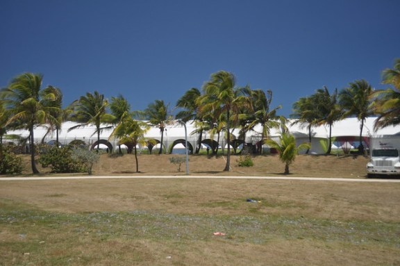 Saborea Puerto Rico - Parque del Tercer Milenio