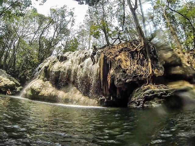 Finca Paraiso Rio Dulce-8 hot springs