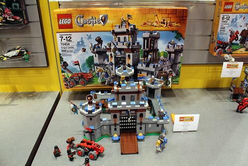70404 Kings Castle