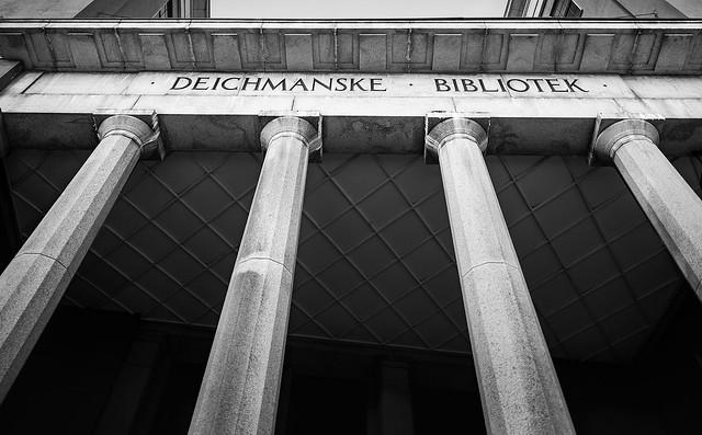 Deichman #1