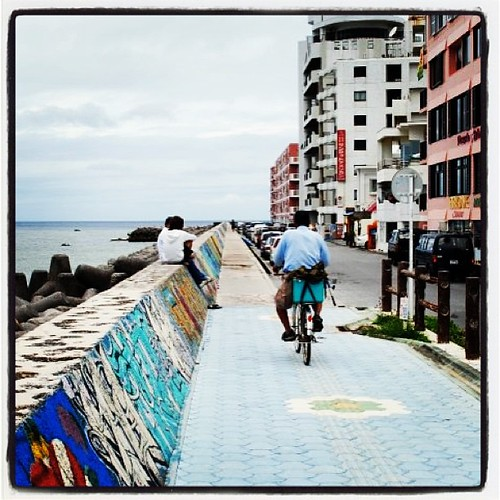 Hopefully this time next year we will be back. #okinawa #throwbackthursday