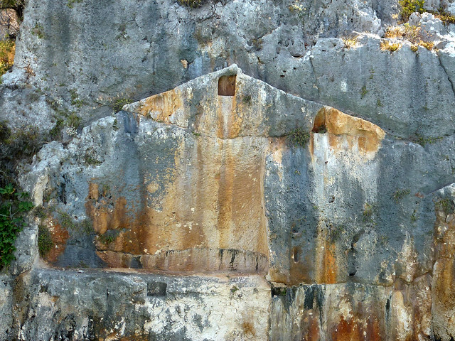 Turquie - jour 8 - Baie de Kekova - 84 - Apollonia
