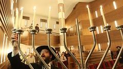 Juden-Feiertage Chanukka