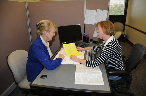 Tax Assistance Center offers free services