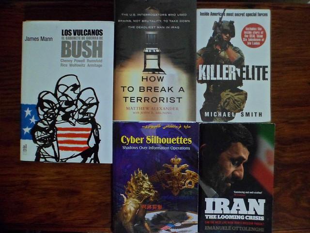 libros de enero