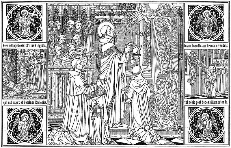 Heilige Messe - Sancta Missa