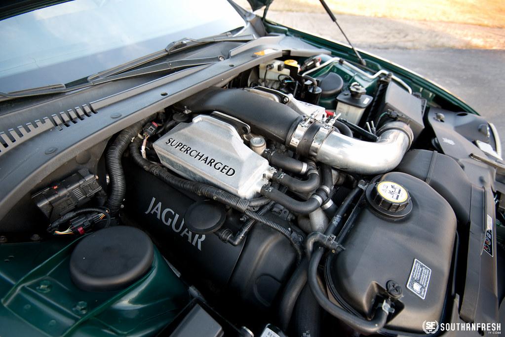 Michael Starling    s       Jaguar       S      Type    R   SOUTHRNFRESH