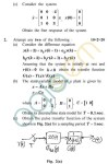 UPTU B.Tech Question Papers -EE-803 - Modern Control System