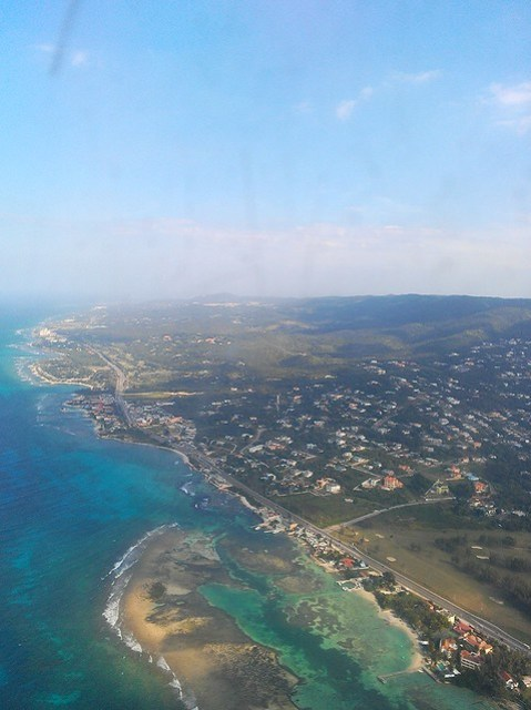 Leaving Mobay