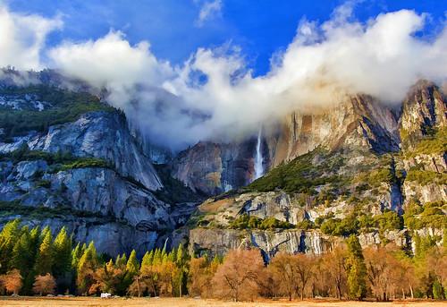 Magical Yosemite