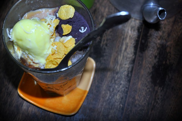 Best Summer Cooler: Halo-Halo
