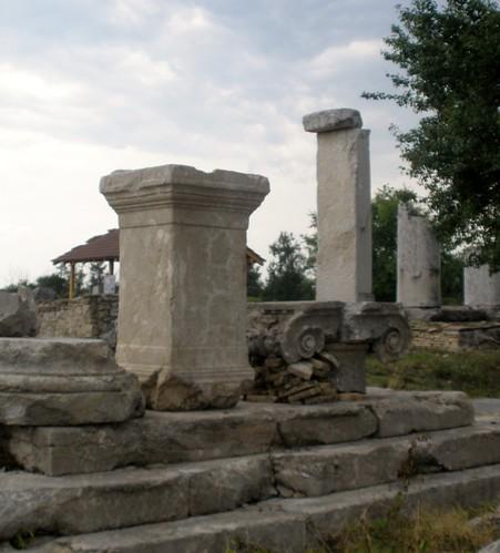 Nikopolis ad Istrum by dibach