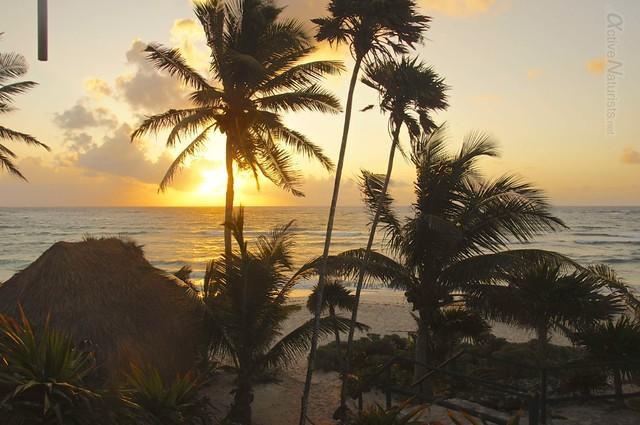 naturist sunrise 0020 Tulum, Quintana Roo, Mexico