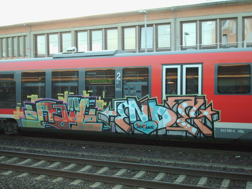 Rail.Ende by graffiticollector