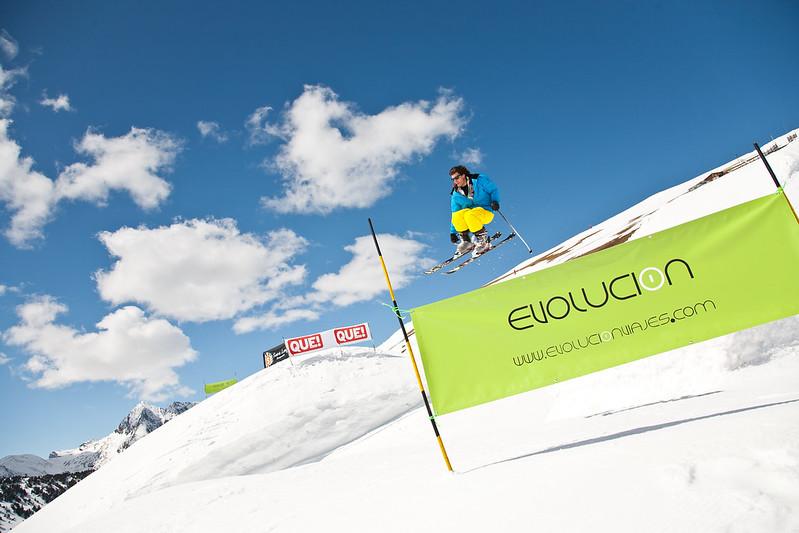 Quedada Esqui 2012