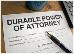 Durable Power of Attorney Property Guiding