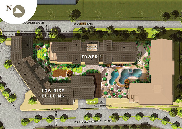 ASILO_Site Development Plan