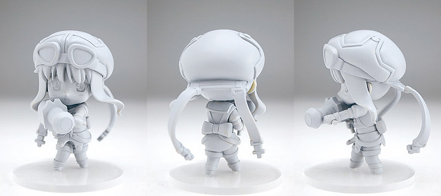 Nendoroid Petite Tita Russell