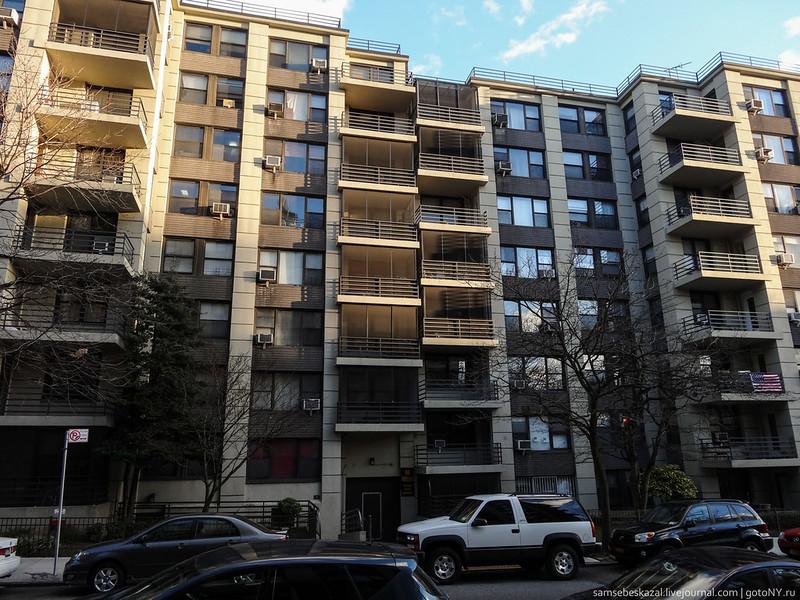Купить квартиру нью-йорк порт дубай