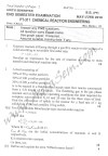 DTU Question Papers 2010 – 6 Semester - End Sem - PT-311