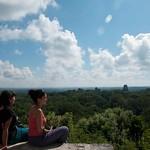 Guatemala, Ruinas de Tikal 09