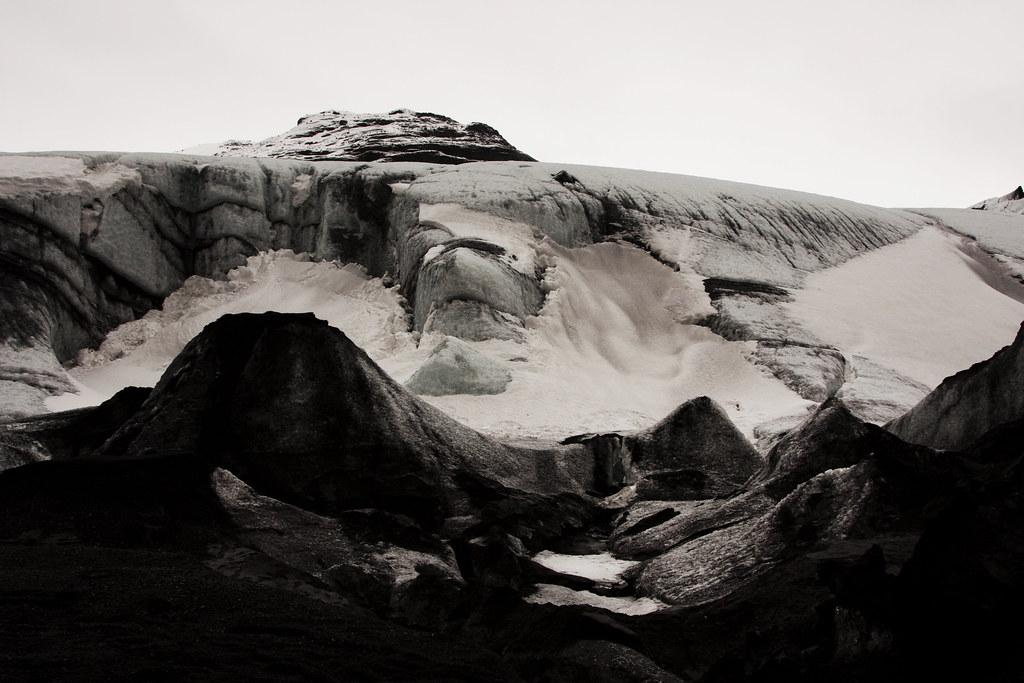 Mýrdalsjökull Glacier Walk