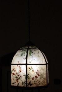 Creative lamp shade