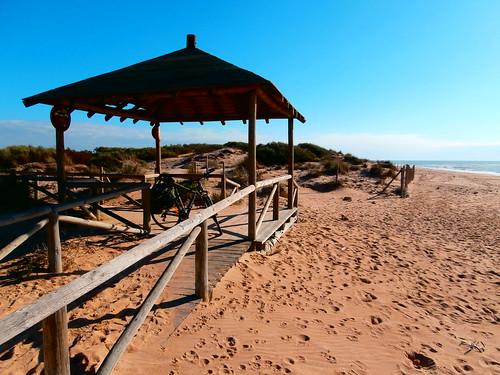 Chipiona - La ballena. Huelva 2012.