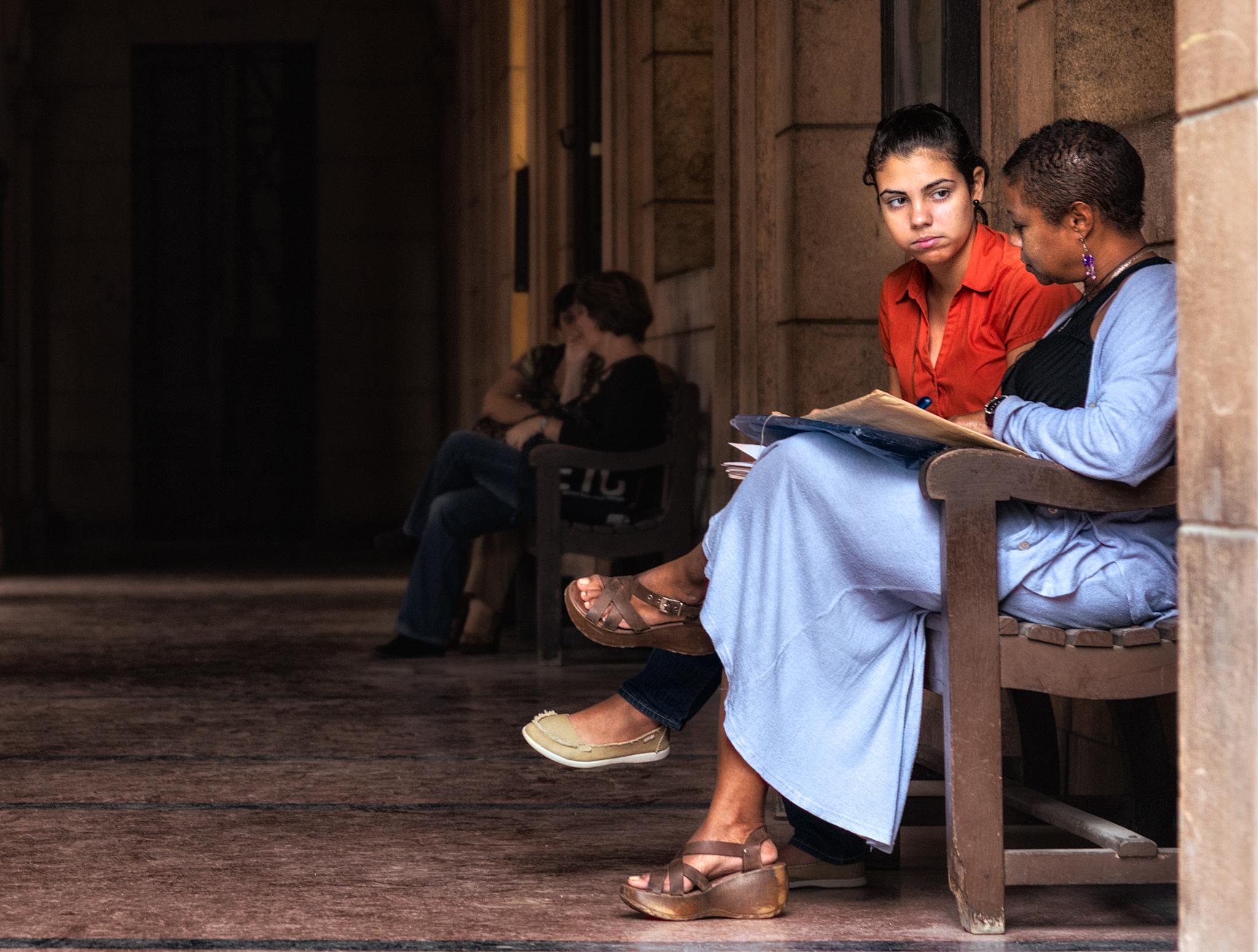 Learning - University of Havana - 2013