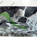 Bowen Lookout Winter Trail Map