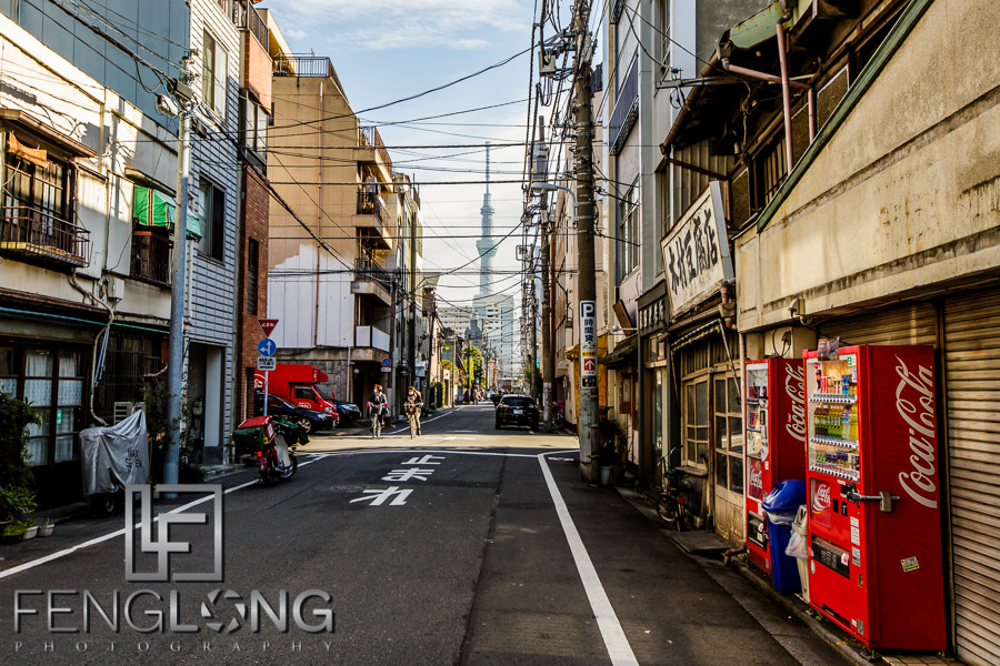 Tokyo Sky Tree | Ueno | Japan Trip 2013