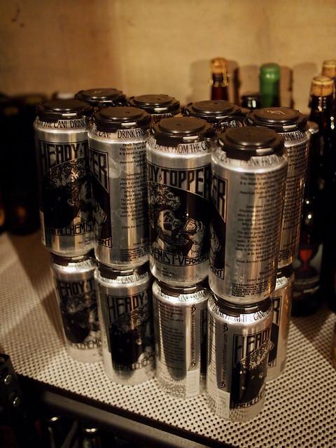 Beer Haul 2-14-13