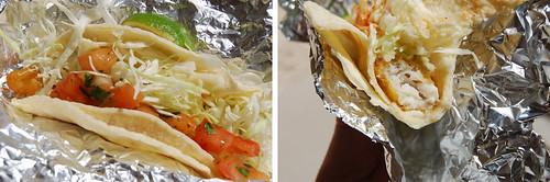 Del Taco Fish 2