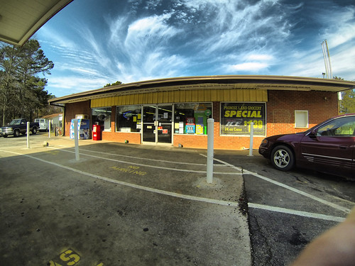 Promised Land Grocery GoPro