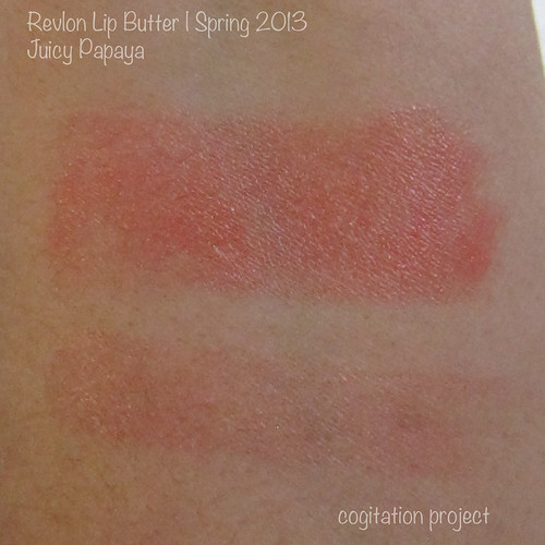 Revlon-Spring-2013-Lip-Butter-Juicy-Papaya-IMG_6749