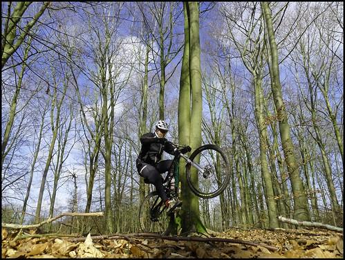 the pre Ronde van Vlaanderen ride by rOcKeTdOgUk