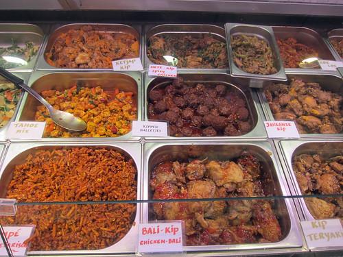 Surinamese Dishes