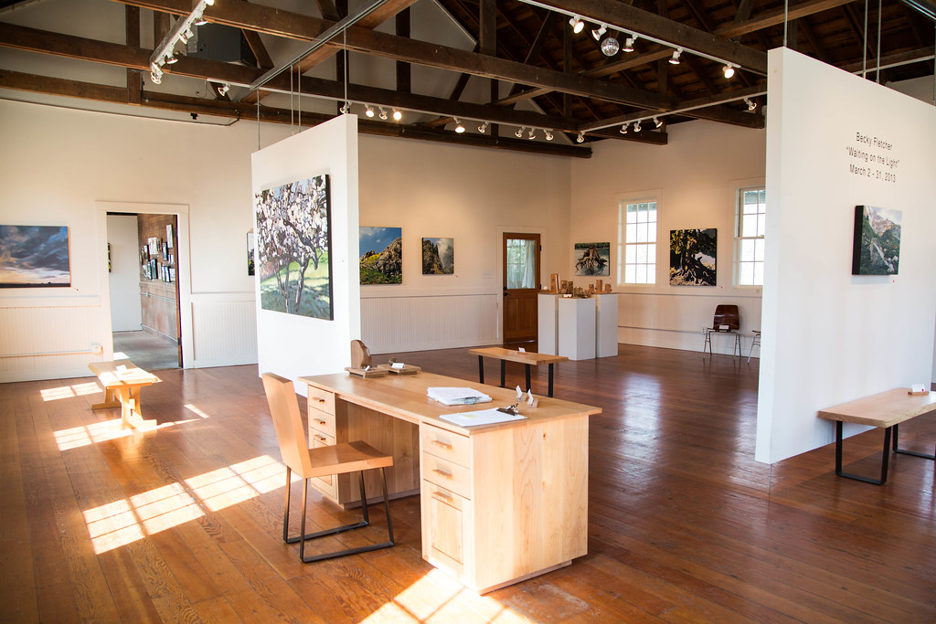 Smith Vallee Gallery
