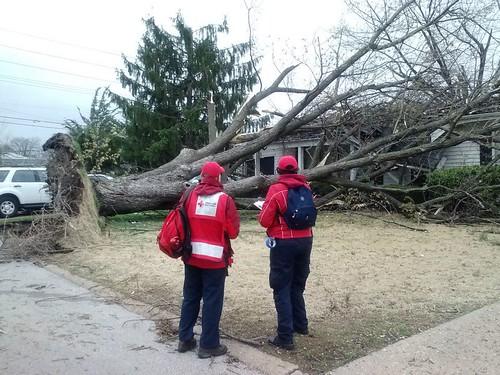 St Louis Storm Response