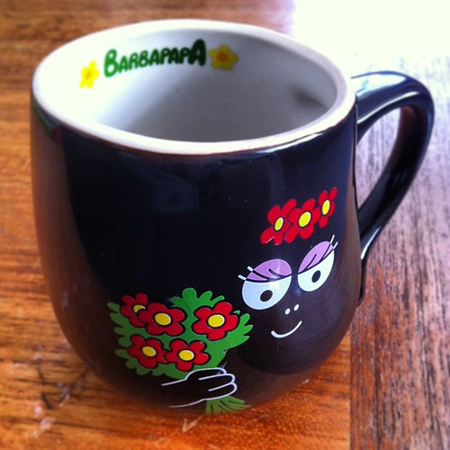 #coffee #cup #barbamama