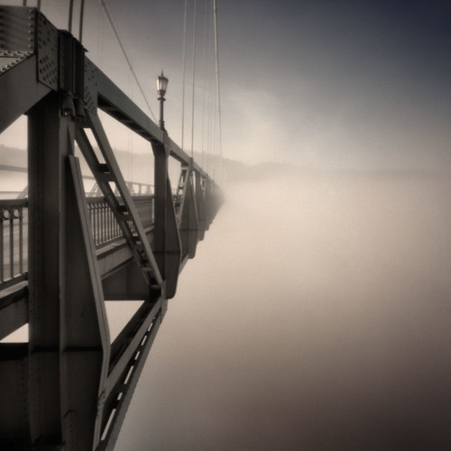 pinhole 970, bridge