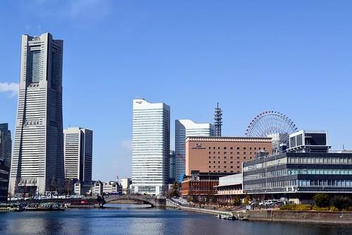 渋谷からお得にみなとみらい・横浜中華街に行く方法 | AraiBridGe